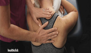 Myofascial Release for the Aging Population